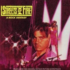Original Soundtrack - Streets of Fire