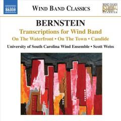 Bernstein, L. - Transcriptions For Wind B