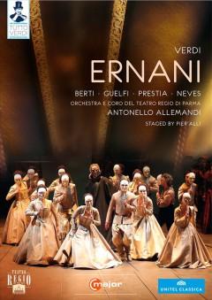 Verdi, G. - Ernani