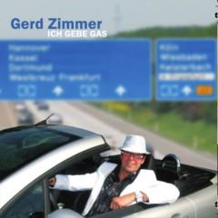 Zimmer, Gerd - Ich Gebe Gas