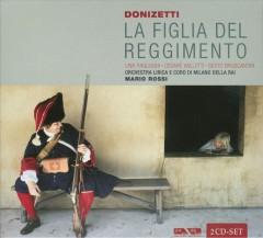 Donizetti, G. - La Figlia Del..  Digi