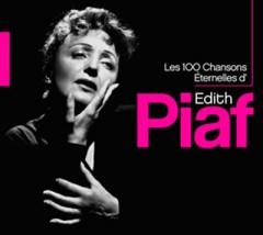 Piaf, Edith - Les 100 Chansons..
