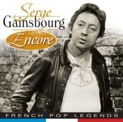 Gainsbourg, Serge - Encore