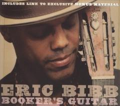 Bibb, Eric - Booker's Guitar