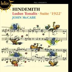 Hindemith, P. - Ludus Tonalis & Suite 192