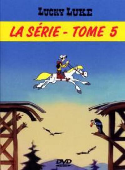 Animation - Lucky Luke   Serie..5