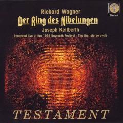 Wagner, R. - Ring Der Nibelungen  Box