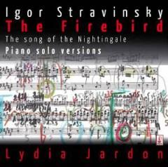 Stravinsky, I. - Firebird, Piano Solo Vers