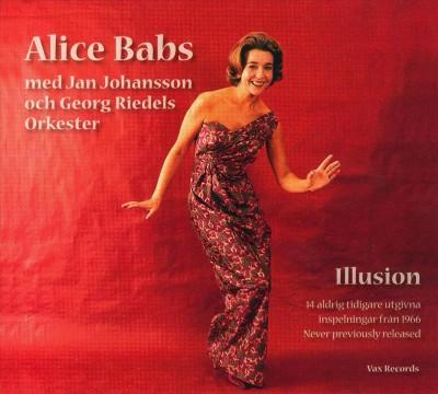 Babs, Alice - Illusion