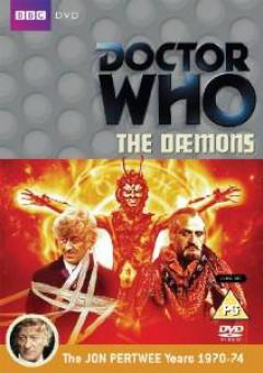 Dr. Who - Daemons