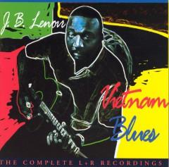 Lenoir, J.B. - Vietnam Blues