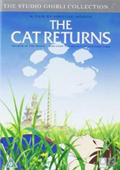 Animation - Cat Returns