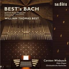 Bach, J.S. - Best's Bach