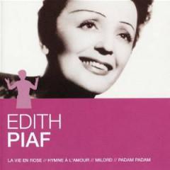 Piaf, Edith - L'essentiel