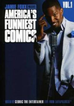 Foxx, Jamie - America's Funniest.. 1