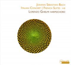 Bach, J.S. - Italian Concert/French Su