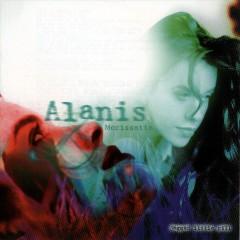 Morissette, Alanis - Jagged Little Pill