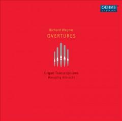 Wagner, R. - Organ Fireworks