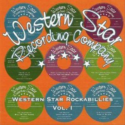 V/A - Western Star Rockabillies