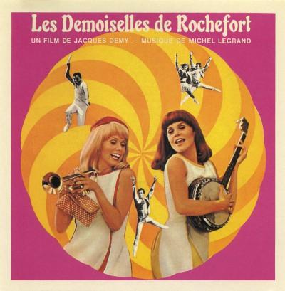 Legrand, Michel - Les Demoiselles De..