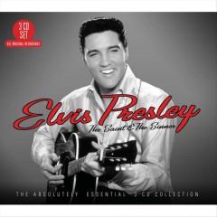 Presley, Elvis - Saint And The Sinner