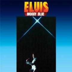 Presley, Elvis - Moody Blue  Ltd/Hq