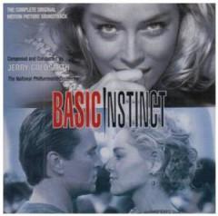 Jerry Goldsmith - Basic Instinct