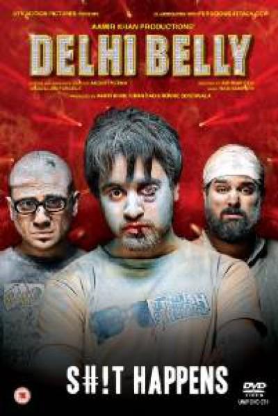 Movie - Delhi Belly