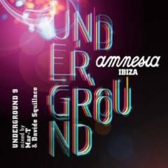 V/A - Amnesia Ibiza Underground