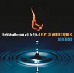 Silk Road Ensemble - A Playlist..  Cd+Dvd
