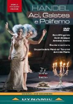 Handel, G.F. - Aci, Galatea E Polifemo