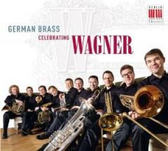 Wagner, R. - Celebrating Wagner