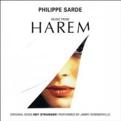 Sarde, Philippe - Harem
