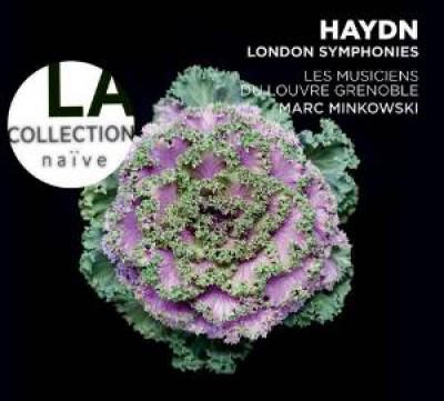 Haydn, J. - La Collection Naive