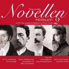 Audiobook - Das Grosse Novellen Hoerb