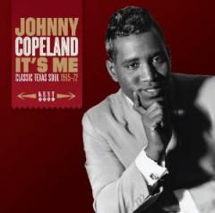 Copeland, Johnny - It's Me