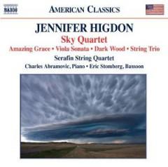 Higdon, J. - Sky Quartet