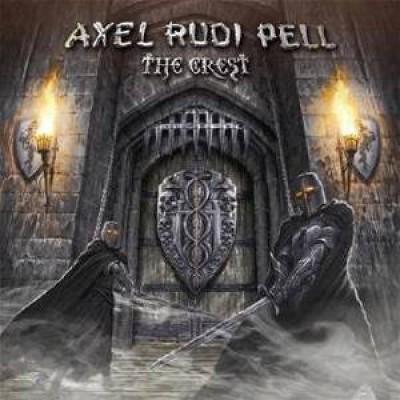 Pell, Axel Rudi - Crest