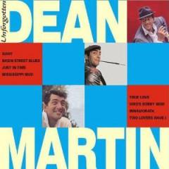 Martin, Dean - Unforgotten