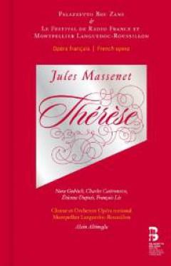 Massenet, J. - Therese