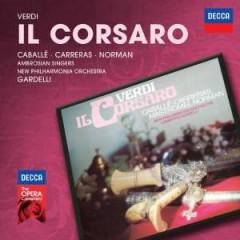 Verdi, G. - Il Corsaro
