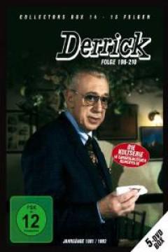 Tv Series - Derrick Collector's Box14