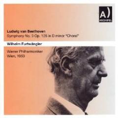 Beethoven, L. Van - Symphony No.9 Op.125 In D
