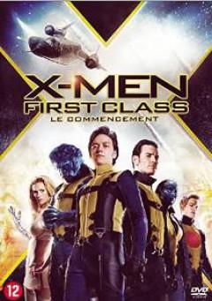 Movie - X Men First Class