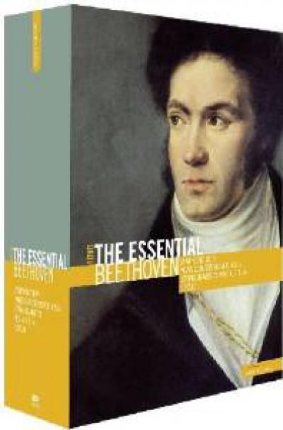 Beethoven, L. Van - Essential Beethoven