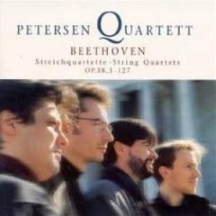 Beethoven, L. Van - String Quartets Op.18,3,1