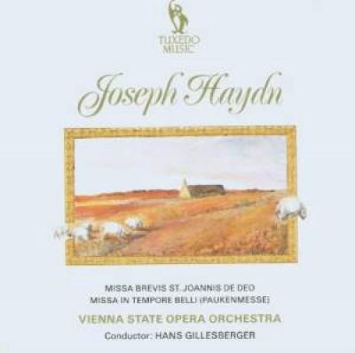 Haydn, J. - Messen
