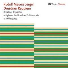 Mauersberger, R. - Dresdner Requiem