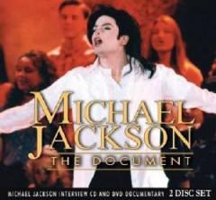 Jackson, Michael - Document  Cd+Dvd