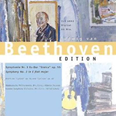 Beethoven, L. Van - Symph.No.3 Es Dur